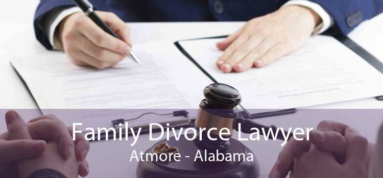Family Divorce Lawyer Atmore - Alabama