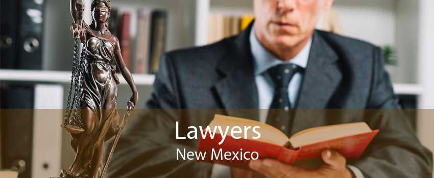 Lawyers New Mexico