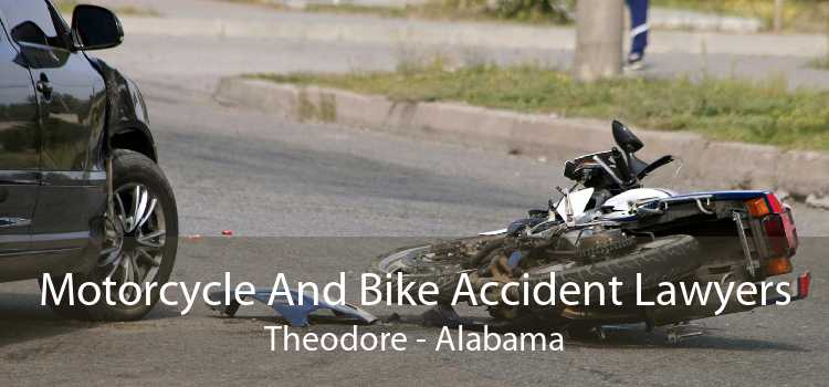 Motorcycle And Bike Accident Lawyers Theodore - Alabama